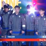 ทำดีที่สุดแล้ว !! ไทยแพ้ฟิลิปปินส์ 3-2 คว้าเหรียญเงิน DOTA 2  SEA GAMES 2019
