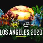 ได้แล้วทีมสุดท้าย!! EHOME คว้าชัย เข้ารอบใน  ESL ONE LOS ANGELES 2020