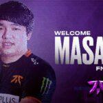 """เปิดตัวผู้เล่นใหม่ของ Fnatic """"Masaros"""" ผู้เล่นชาวไทยตำแหน่งออฟเลน"""