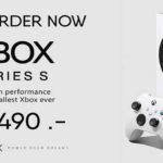 ประกาศเตรียมวางจำหน่าย Xbox Series S ในประเทศไทยอย่างเป็นทางการแล้ว NGIN !!